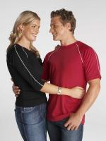 Sports Piping T Shirt, Premium T Shirts, Polo Shirts